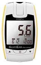 Glukometr Glucolab