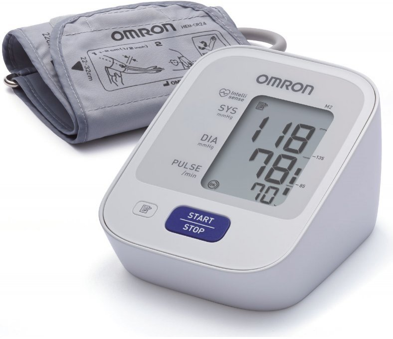 Omron M2 Intellisense